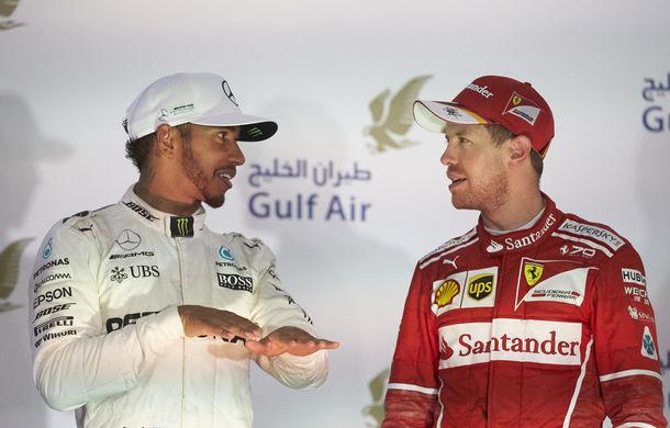 Avancronică F1 Rusia: luptă echilibrată între Ferrari și Mercedes - Poza 1