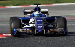 Sauber renunță la parteneriatul cu Ferrari: echipa va utiliza motoare Honda și cutii de viteze McLaren din sezonul 2018