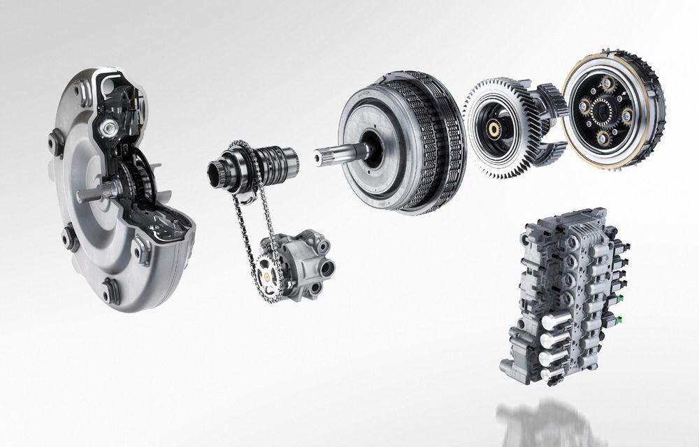 Prima imagine oficială cu Peugeot 308 facelift: modificări subtile de design și un nou motor diesel de 130 de cai putere - Poza 4
