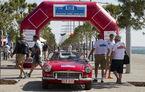 Weekend special pentru pasionați: 250 de mașini istorice vin la București și vor putea fi admirate la Țiriac Collection în 12-13 mai