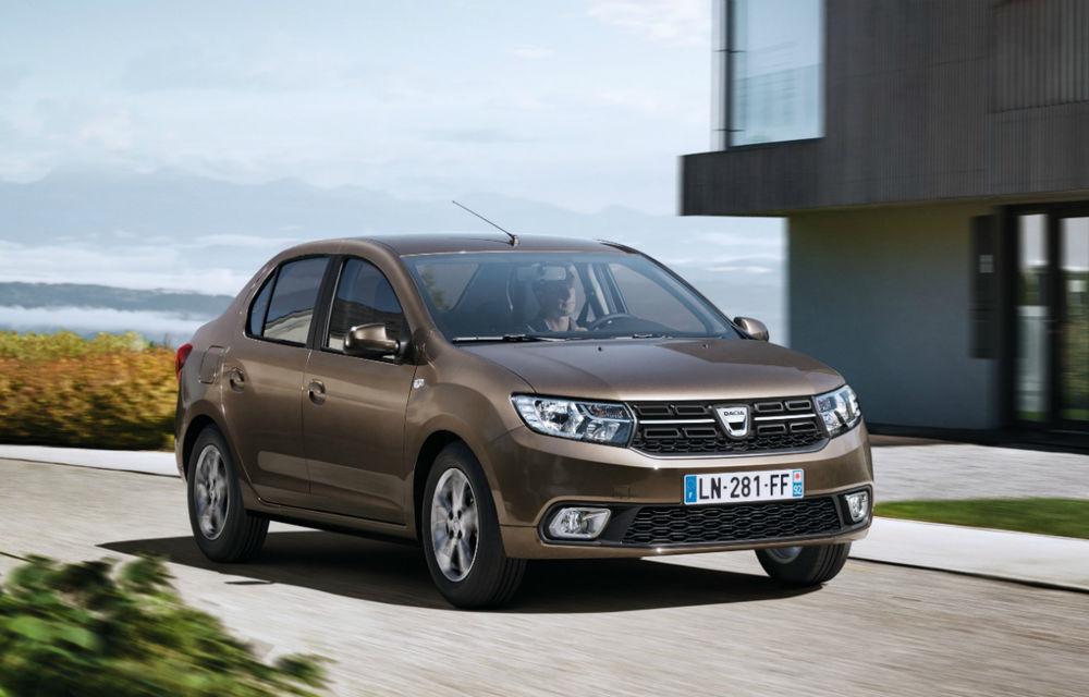Înmatriculările de mașini noi au crescut cu 7% în România în aprilie, însă clienții preferă mărcile străine: cota de piață Dacia a scăzut la 24% - Poza 1