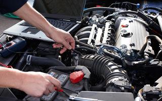 Noutăți pentru asigurările RCA: proprietarii vor fi despăgubiți indiferent de service-ul în care repară mașinile