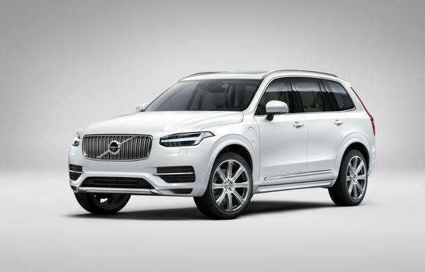 Sfârșitul epocii diesel este mai aproape: Volvo nu va dezvolta o nouă generație de motoare diesel - Poza 1