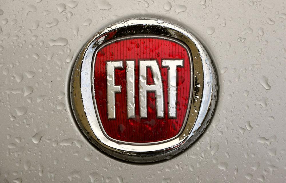 Atacați din toate părțile: Statele Unite și Uniunea Europeană vor să investigheze Fiat-Chrysler în scandalul emisiilor - Poza 1