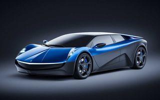 Un nou supercar electric își face apariția: Elextra promite 680 CP și autonomie de 600 de kilometri