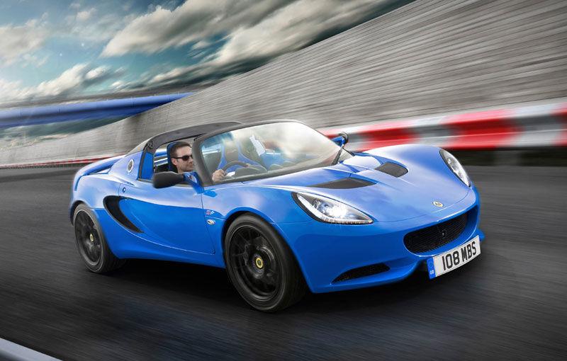 Vremuri mai bune pentru Lotus: marca britanică a fost preluată de chinezii de la Geely, actualii patroni Volvo - Poza 1
