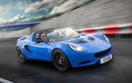 Vremuri mai bune pentru Lotus: marca britanică a fost preluată de chinezii de la Geely, actualii patroni Volvo