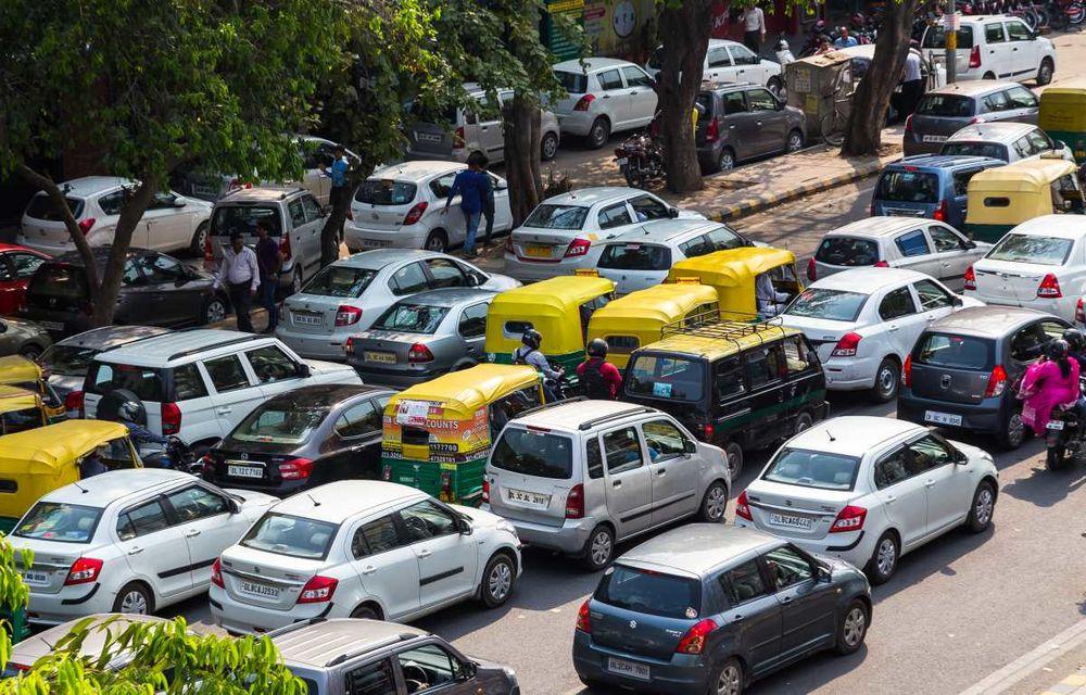 Electricele trec la putere: India vrea ca până în 2030 toate mașinile vândute în țară să fie electrice - Poza 1