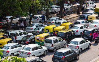 Electricele trec la putere: India vrea ca până în 2030 toate mașinile vândute în țară să fie electrice