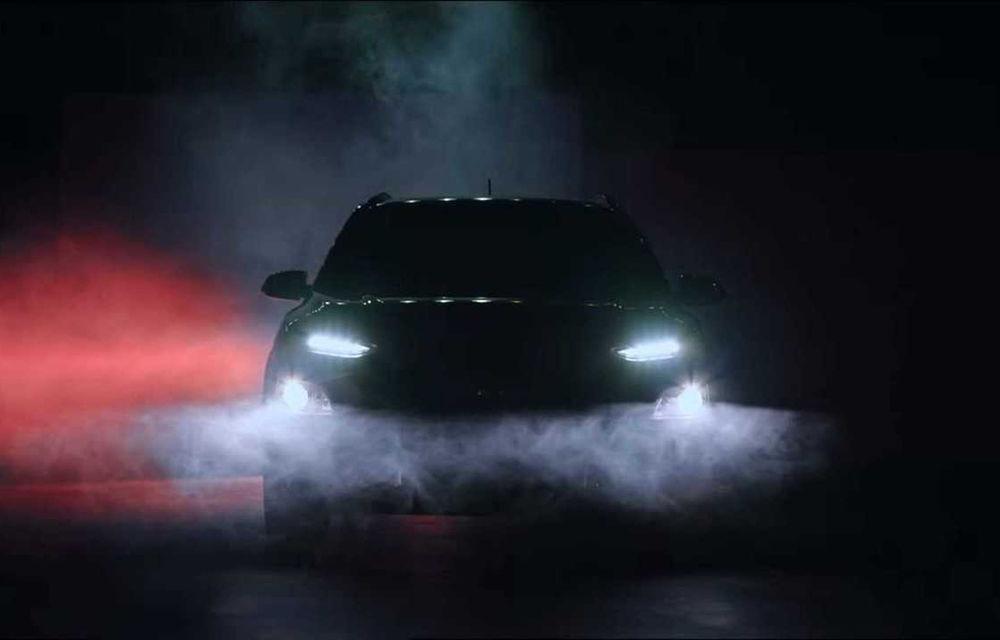Hyundai Kona, noul SUV al coreenilor, debutează oficial pe 13 iunie - Poza 1
