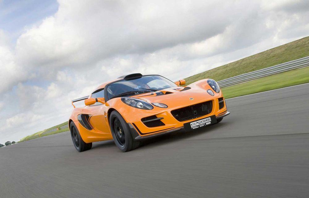 """Volvo: """"Ne-am bucura dacă am putea folosi experiența Lotus pentru a seta suspensiile mașinilor noastre"""" - Poza 1"""