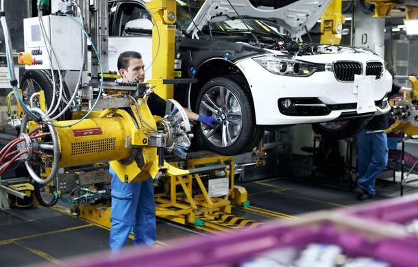 După Volvo, un alt brand premium poate vinde global mașinile produse în China: BMW a primit licență pentru exportul mașinilor produse în Țara Marelui Zid - Poza 1