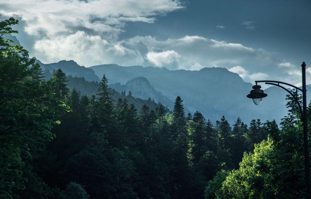 Un german în Transilvania: pustiul de pe DN1 și frumusețile Brașovului - Poza 4