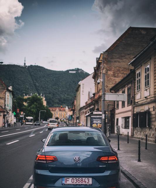 Un german în Transilvania: pustiul de pe DN1 și frumusețile Brașovului - Poza 8