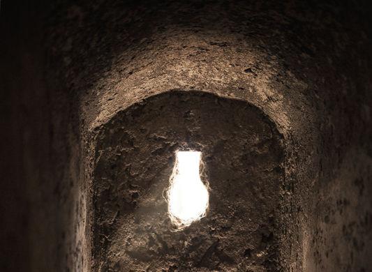Un german în Transilvania: biserici cu ziduri de apărare înalte de 12 metri, un castel părăsit și idilicul Viscri - Poza 6