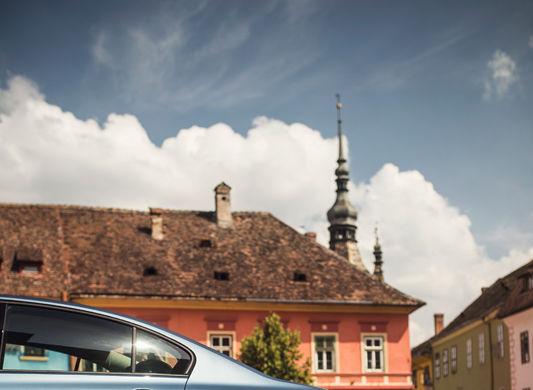 Un german în Transilvania: aglomerata Sighișoară, biserica armenească în paragină și mirificul Biertan - Poza 22