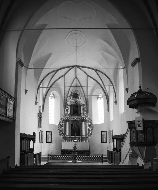 Un german în Transilvania: aglomerata Sighișoară, biserica armenească în paragină și mirificul Biertan - Poza 12