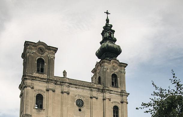 Un german în Transilvania: aglomerata Sighișoară, biserica armenească în paragină și mirificul Biertan - Poza 37