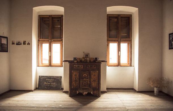 Un german în Transilvania: aglomerata Sighișoară, biserica armenească în paragină și mirificul Biertan - Poza 9