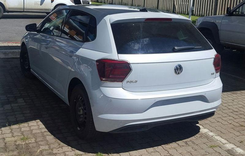 Așteptarea a luat sfârșit: noua generație Volkswagen Polo debutează pe 16 iunie - Poza 1