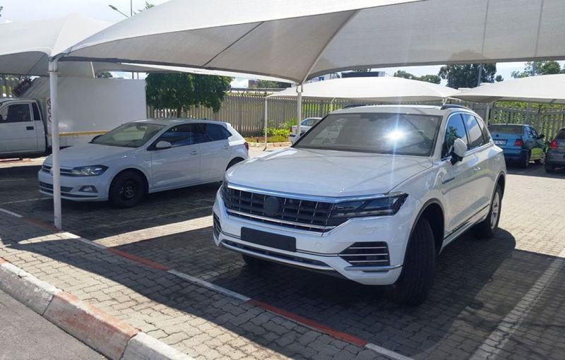 Așteptarea a luat sfârșit: noua generație Volkswagen Polo debutează pe 16 iunie - Poza 2