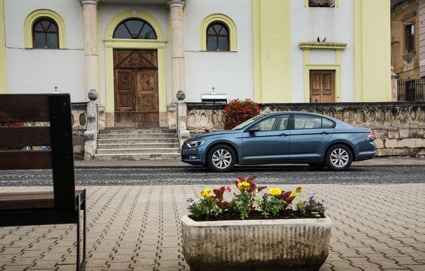 Un german in Transilvania: povestea vinului de la Jidvei și Cetatea de Baltă, surpriza de la Blaj și recordurile catedralei din Alba Iulia - Poza 32