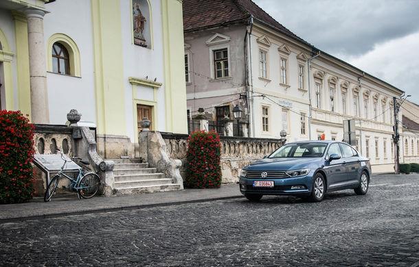 Un german in Transilvania: povestea vinului de la Jidvei și Cetatea de Baltă, surpriza de la Blaj și recordurile catedralei din Alba Iulia - Poza 34