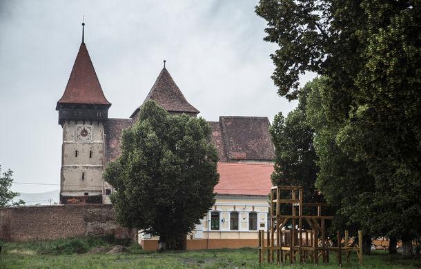 Un german in Transilvania: povestea vinului de la Jidvei și Cetatea de Baltă, surpriza de la Blaj și recordurile catedralei din Alba Iulia - Poza 18