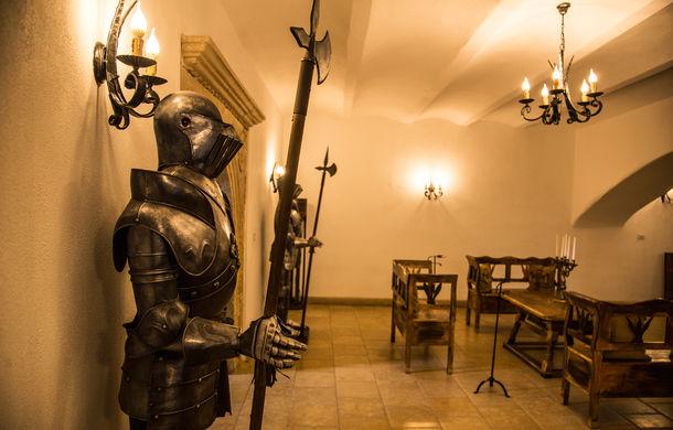 Un german in Transilvania: povestea vinului de la Jidvei și Cetatea de Baltă, surpriza de la Blaj și recordurile catedralei din Alba Iulia - Poza 5