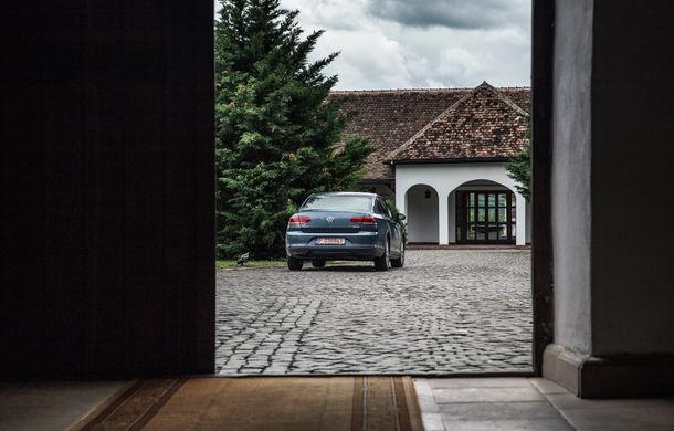Un german in Transilvania: povestea vinului de la Jidvei și Cetatea de Baltă, surpriza de la Blaj și recordurile catedralei din Alba Iulia - Poza 6