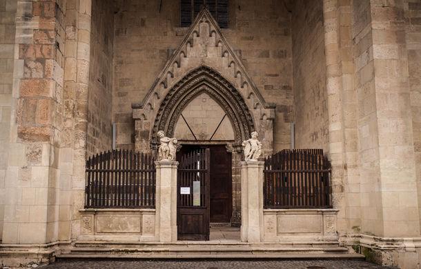 Un german in Transilvania: povestea vinului de la Jidvei și Cetatea de Baltă, surpriza de la Blaj și recordurile catedralei din Alba Iulia - Poza 42