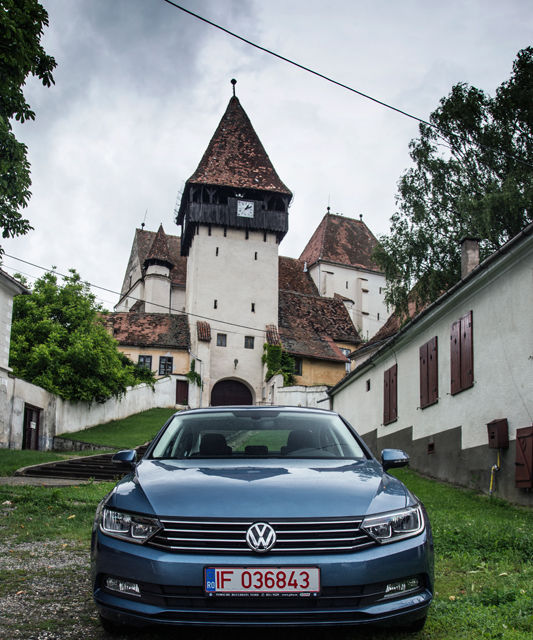 Un german in Transilvania: povestea vinului de la Jidvei și Cetatea de Baltă, surpriza de la Blaj și recordurile catedralei din Alba Iulia - Poza 25