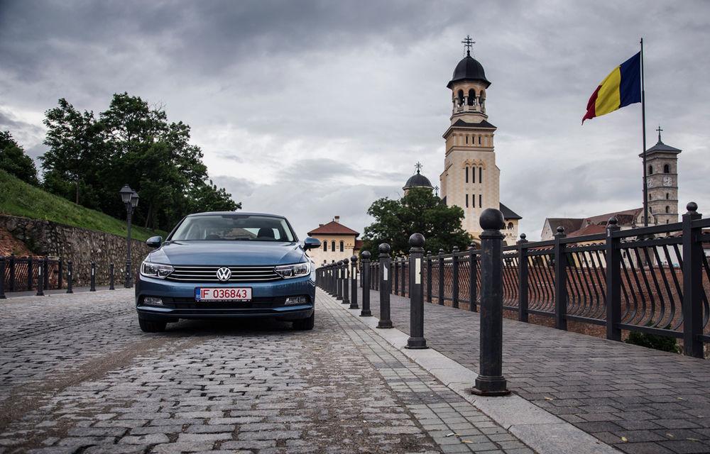 Un german in Transilvania: povestea vinului de la Jidvei și Cetatea de Baltă, surpriza de la Blaj și recordurile catedralei din Alba Iulia - Poza 38