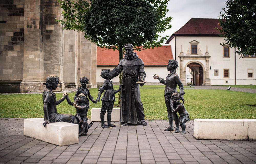 Un german in Transilvania: povestea vinului de la Jidvei și Cetatea de Baltă, surpriza de la Blaj și recordurile catedralei din Alba Iulia - Poza 41