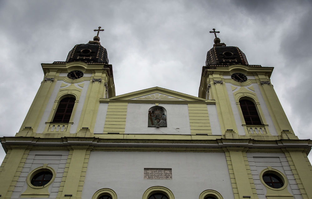 Un german in Transilvania: povestea vinului de la Jidvei și Cetatea de Baltă, surpriza de la Blaj și recordurile catedralei din Alba Iulia - Poza 35