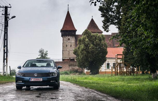 Un german in Transilvania: povestea vinului de la Jidvei și Cetatea de Baltă, surpriza de la Blaj și recordurile catedralei din Alba Iulia - Poza 16
