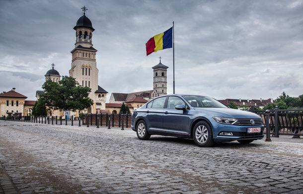Un german in Transilvania: povestea vinului de la Jidvei și Cetatea de Baltă, surpriza de la Blaj și recordurile catedralei din Alba Iulia - Poza 37