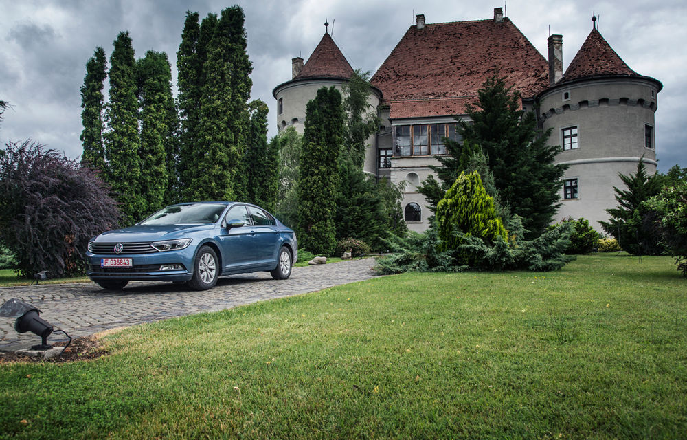 Un german in Transilvania: povestea vinului de la Jidvei și Cetatea de Baltă, surpriza de la Blaj și recordurile catedralei din Alba Iulia - Poza 1