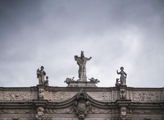 Un german in Transilvania: povestea vinului de la Jidvei și Cetatea de Baltă, surpriza de la Blaj și recordurile catedralei din Alba Iulia - Poza 49