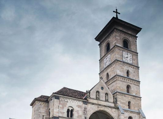 Un german in Transilvania: povestea vinului de la Jidvei și Cetatea de Baltă, surpriza de la Blaj și recordurile catedralei din Alba Iulia - Poza 39
