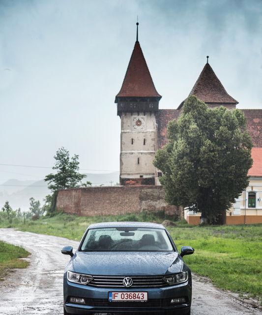 Un german in Transilvania: povestea vinului de la Jidvei și Cetatea de Baltă, surpriza de la Blaj și recordurile catedralei din Alba Iulia - Poza 17