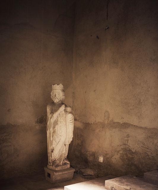 Un german in Transilvania: paragina bisericii din Vurpăr, extazul din cetatea Câlnic și mereu fascinantul Sibiu - Poza 13