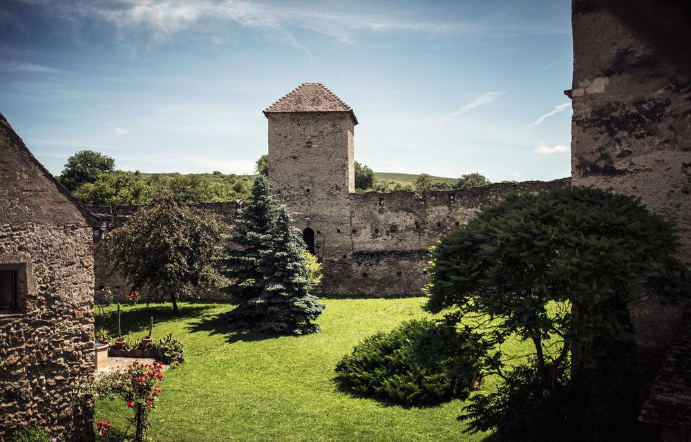 Un german in Transilvania: paragina bisericii din Vurpăr, extazul din cetatea Câlnic și mereu fascinantul Sibiu - Poza 21