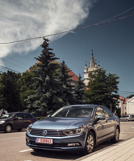 Un german in Transilvania: paragina bisericii din Vurpăr, extazul din cetatea Câlnic și mereu fascinantul Sibiu - Poza 6