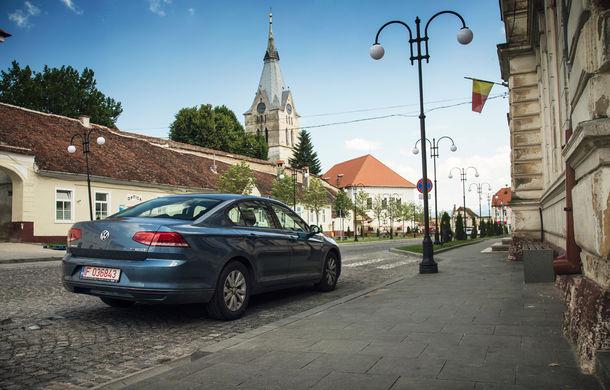 """Final de traseu pentru """"Un german in Transilvania"""": am văzut cum arată o abație și am aflat povestea Cetății Făgărașului - Poza 27"""