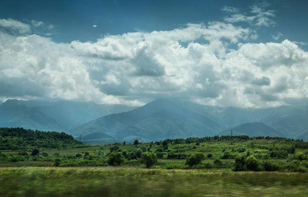 """Final de traseu pentru """"Un german in Transilvania"""": am văzut cum arată o abație și am aflat povestea Cetății Făgărașului - Poza 12"""