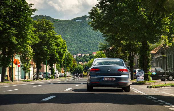 """Final de traseu pentru """"Un german in Transilvania"""": am văzut cum arată o abație și am aflat povestea Cetății Făgărașului - Poza 30"""