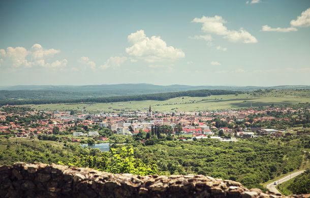 """Final de traseu pentru """"Un german in Transilvania"""": am văzut cum arată o abație și am aflat povestea Cetății Făgărașului - Poza 4"""