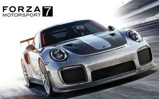 Prima imagine a viitorului Porsche 911 GT2 RS, dezvăluită în jocul Forza Motorsport