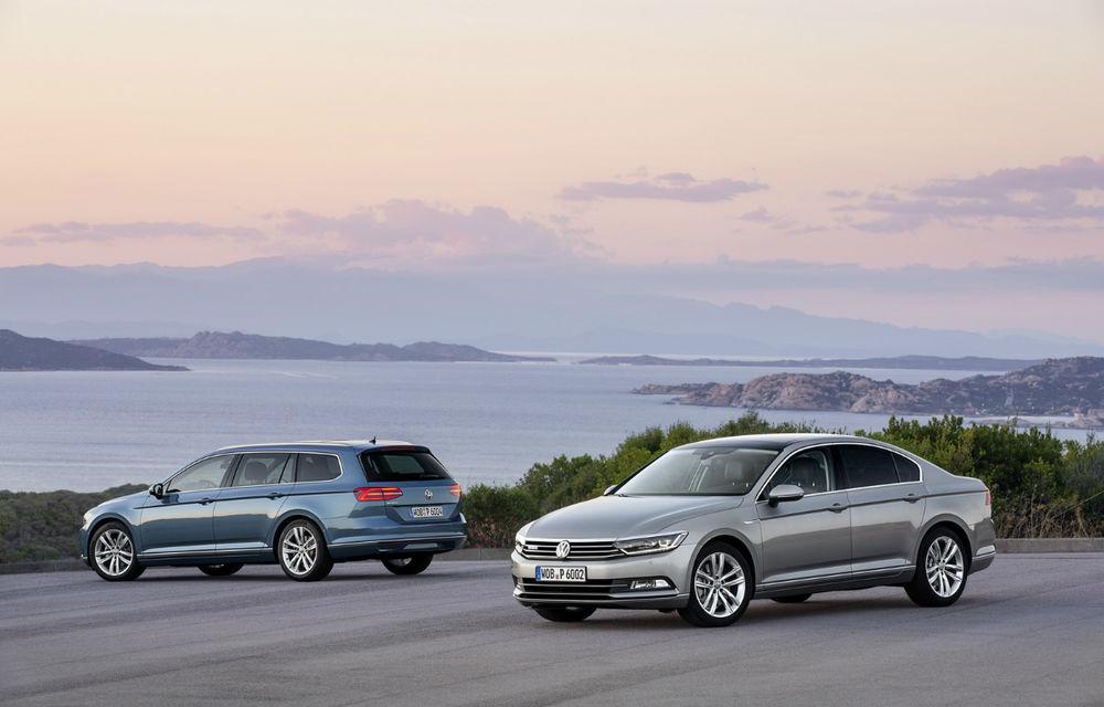 Studiu: Bosch a creat dispozitivul pentru Dieselgate, iar Volkswagen și Fiat l-au activat pe anumite modele - Poza 1